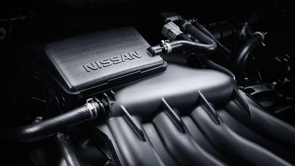 เครื่องยนต์ Nissan Juke 2019 - 2020