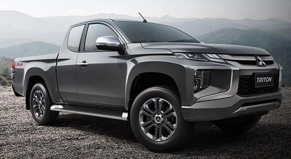 Mitsubishi Triton 2018 มอบข้อเสนอพิเศษสำหรับลูกค้าคนพิเศษต้อนรับปีใหม่ 2019