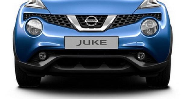 กับปัญหาเพื่อการเรียนรู้และเข้าใจใน Nissan Juke ที่เราหยิบมาฝาก