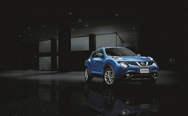 ปัญหาต่างๆที่สามารถแก้ไขได้ใน Nissan Juke