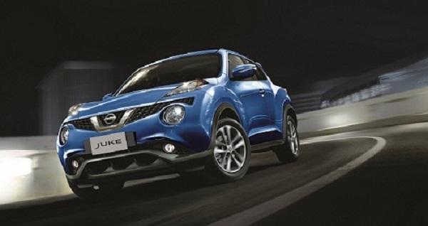 เอกลักษณ์ที่ลงตัวและความแปลกใหม่ของการออกแบบใน Nissan Juke