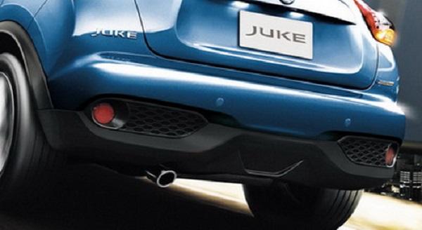 ช่วงล่างแข็งกระด้าง การแก้ปัญหาและการปรับตัวในการขับขี่ Nissan Juke