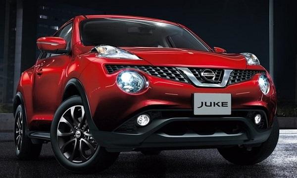 คงต้องศึกษาหาข้อมูล นอกจากนั้นก็ใช้ใจในการตัดสิน เพราะ Nissan Juke อาจจะเหมาะกับ lifestyle ของคุณที่สุด