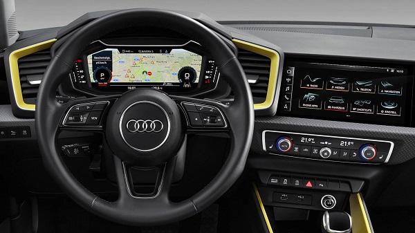 เติมความมั่นใจในการขับขี่กับ ระบบป้องกันการชนด้านหน้า Audi Pre Sense Front