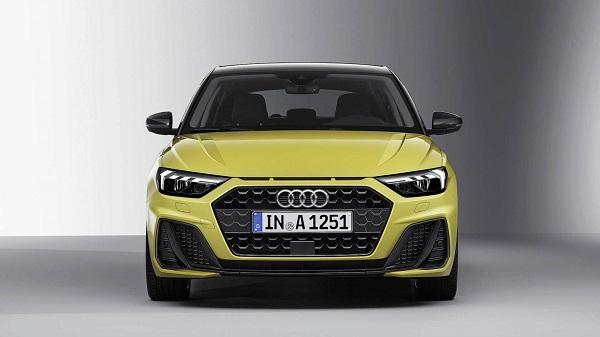 Audi A1 2019 ใหม่ เพียง 787,000 บาทสำหรับราคาเริ่มต้น
