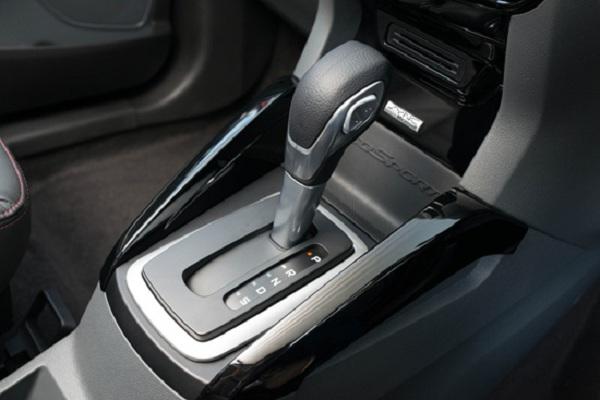 ระบบรักษาความปลอดภัยมั่นใจไ้ด้กับ Ford Ecosport 2018-2019
