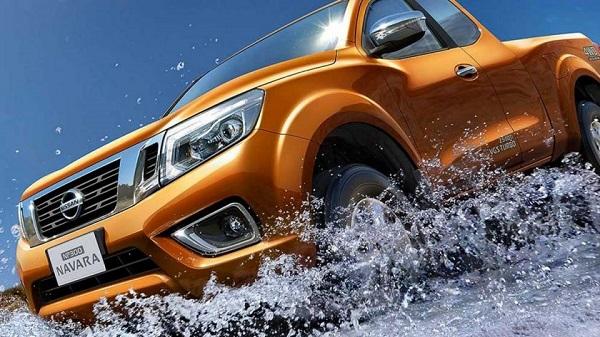 Nissan Navara กระบะพันธุ์แกร่งรูปลักษณ์โดนใจ แต่ปัญหาภายในมีอะไรบ้างที่เราหยิบมาฝากกัน