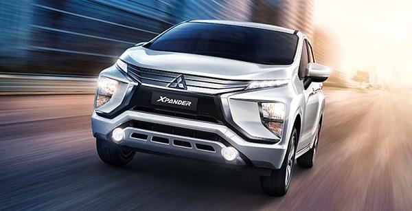 เรียบเท่ แฝงเอกลักษณ์เฉพาะตัวที่โดดเด่นกับ Mitsubishi Xpander 2018-2019