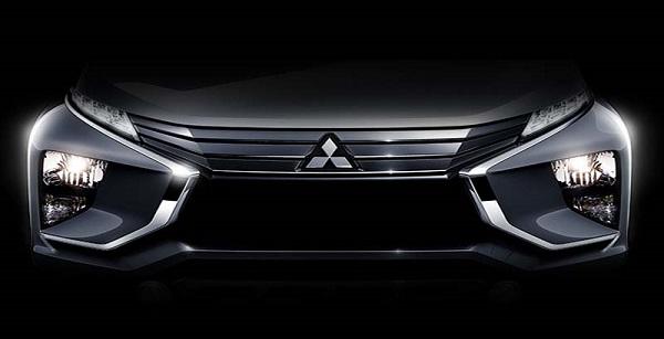 Advanced Dynamic Shield Design Concept คอนเซ็ปต์การออกแบบด้านหน้ารถอันเป็นเอกลักษณ์เฉพาะของมิตซูบิชิ