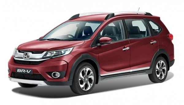 การดีไซน์ที่ได้รับการพัฒนาจาก Honda Mobilio