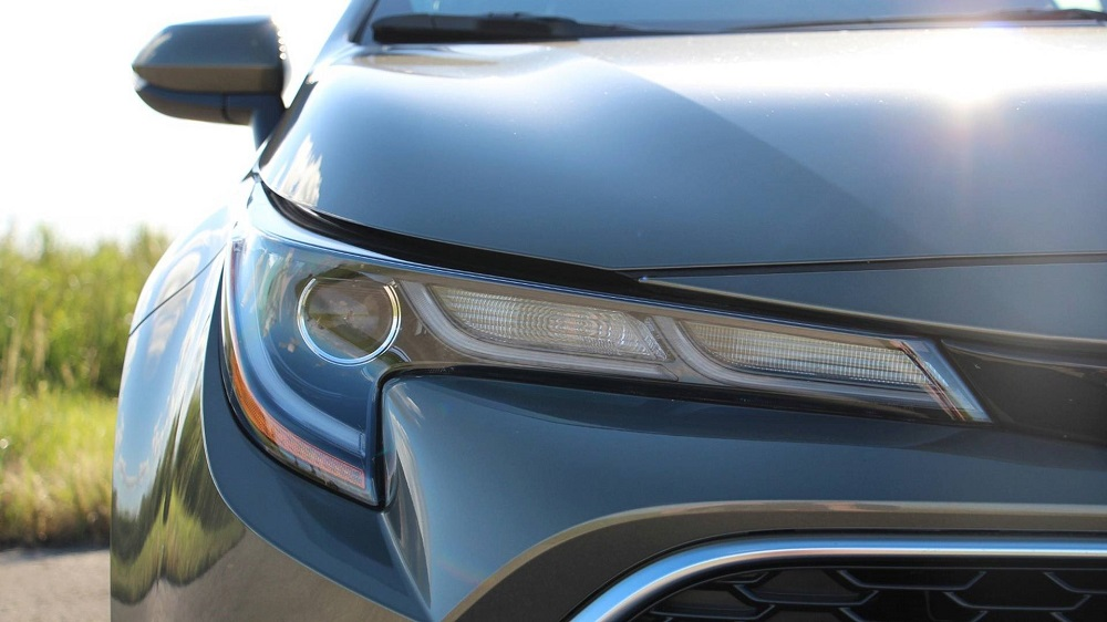ราคาจำหน่าย Toyota Corolla 2019 ในอังกฤษอยู่ที่ 21,300 - 30,340 GBP หรือราว 892,000 - 1,270,000 บาท