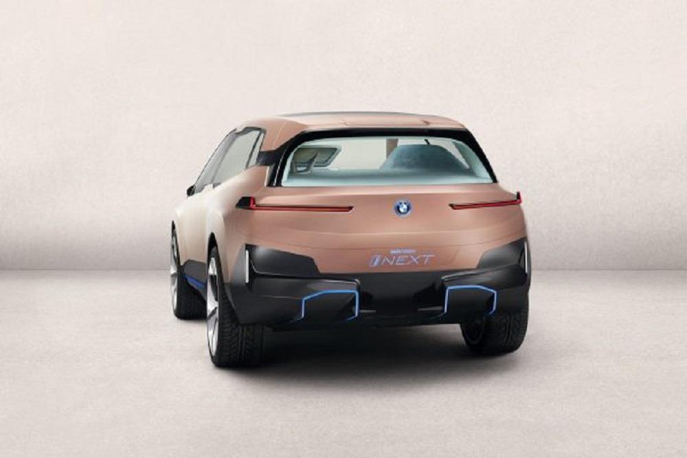 Platform สำหรับรถขับเคลื่อนล้อหลัง และ Platform สำหรับรถขับเคลื่อนแบบ All-Wheel Drive