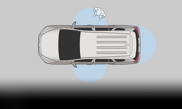 ระบบกันสะเทือนหน้าและหลัง เพื่อการขับขี่ที่นุ่มนวล และการทรงตัวที่ดีเยี่ยม