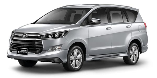 เรียบเท่คุ้มค่าทุกการขับขี่กับไลฟ์สไตล์ของครอบครัวยุคใหม่ที่ลงตัวในทุกการเดินทางกับ Toyota Innova 2018-2019
