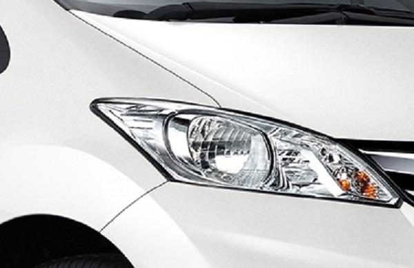 ไฟหนามิลติรีเฟลกเตอร์สุดล้ำและทันสมัยดีไซน์สวยใน  Honda Freed 2018-2019