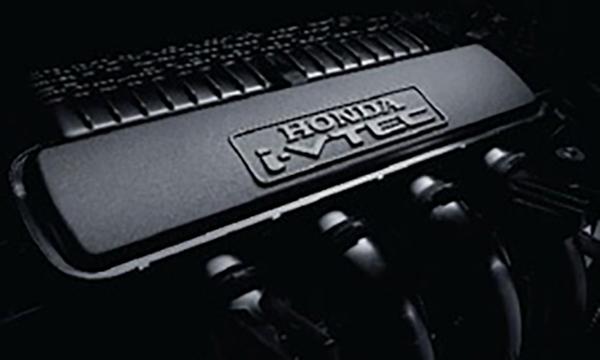 เครื่องยนต์เบนซิน SOHC 4 สูบ 16 วาล์ว i-VTEC ขนาด 1.5 ลิตร