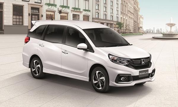 เปร ยบเท ยบ Honda Mobilio 2018 2019 ก บค แข ง Toyota Sienta 2018