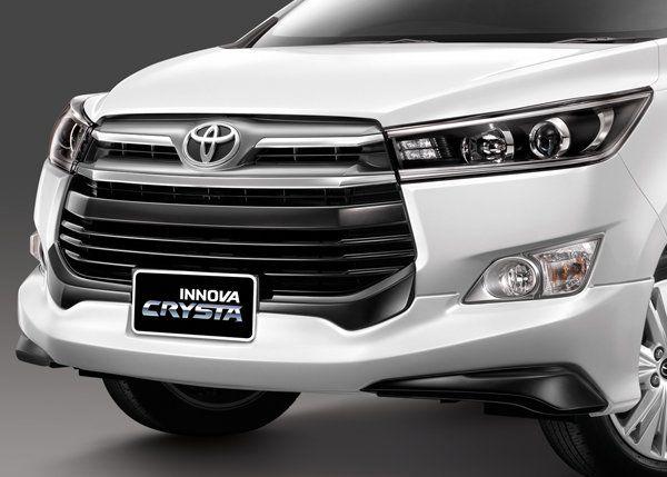 Toyota Innova  รถครอบครัวคู่ใจ กับัญหาอะไรที่พบและำนำมาบอกเล่า