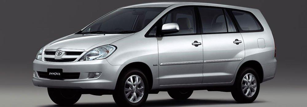 Toyota Innova มือสอง ดีพอไหมสำหรับรถครอบครัว Khaorot Com