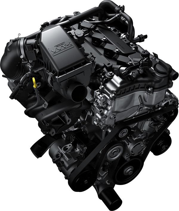 TOYOTA AVANZA 2018 – 2019 มาพร้อมกับเครื่องยนต์ Dual VVT-I ขนาด 1.5 ลิตร