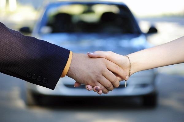 การเลือกซื้อรถยนต์