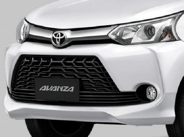 เปิดมุมมองใหม่ในความสปอร์ตสุดล้ำสำหรับ Toyota Avanza 2018-2019