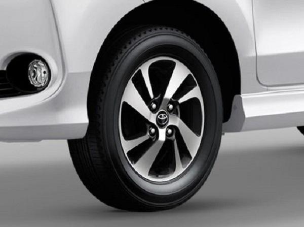 ทันสมัยลงตัวทุกการใช้งานกับการออกแบบภายนอกใน Toyota Avanza 2018-2019