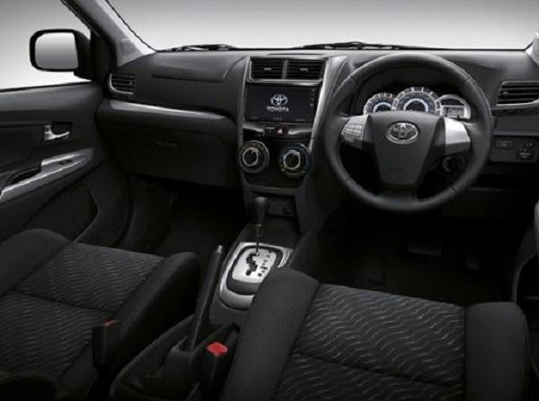 ความหรูหราทันสมัยสไตล์สปอร์ตสำหรับ Toyota Avanza 2018-2019