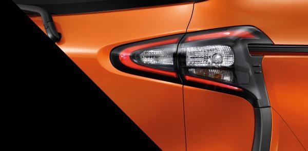 ไฟหน้ารถแบบ Bi-Beam LED