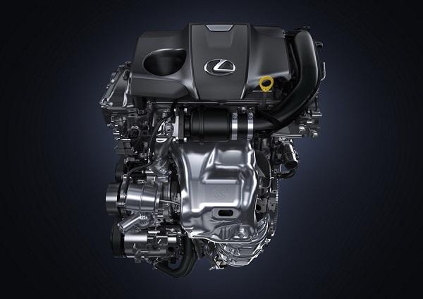 ขุมพลังความแรงใน Lexus NX  เหมาะสมและโดนใจคุณหรือไม่