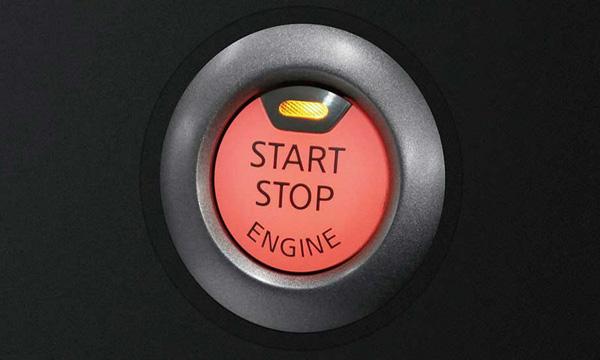 ปุ่ม Push Start