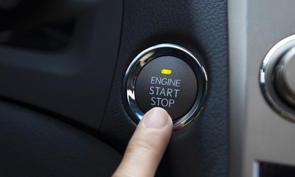 ใช้งานปุ่ม Push Start อย่างถูกวิธี