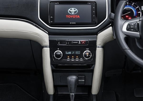 อุปกรณ์อำนวยความสะดวกภายในรถยนต์