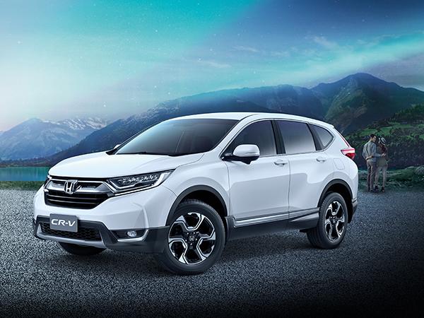 รีวิว Honda CR-V 2019 การปรับฟังก์ชั่น และ ราคา เพื่อสนองไลฟ์ไสตล์กลุ่ม Urban SUV