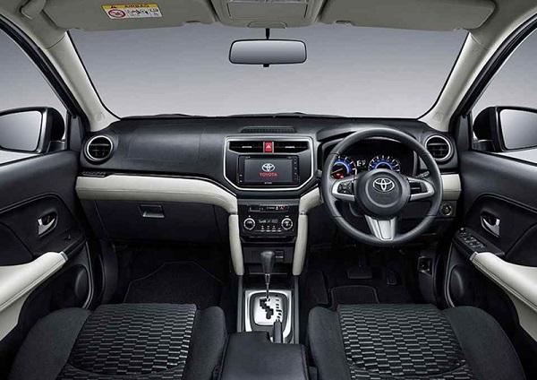 ลงตัวทุกมิติลีลาการออกแบบทั้งภายนอกภายในสไตล์ Toyota ที่ไว้ใจได้
