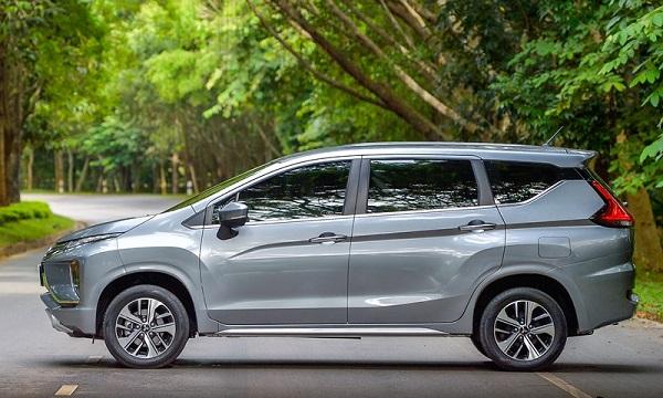 คุณค่าที่คู่ควรครอบครัวยุคใหม่ในราคาที่สัมผัสได้กับ Mitsubishi Xpander MPV ขนาดเล็กที่จะหลงใหล