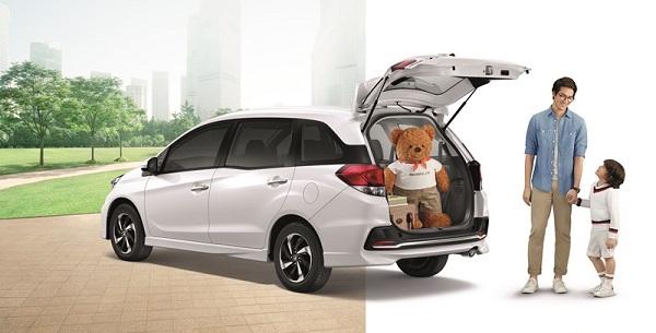 เสริมความมั่นในในชื่อ Honda ที่มั่นใจในการบริการหลังการขาย