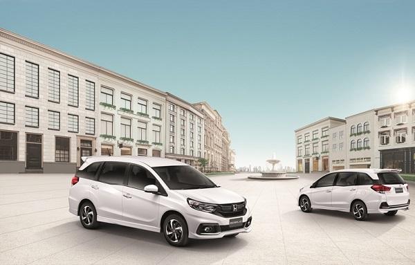 และความมั่นใจสำหรับการออกแบบและความสวยงามในสไตล์ Honda ทีครองตลาดคนไทยมานานแสนนาน