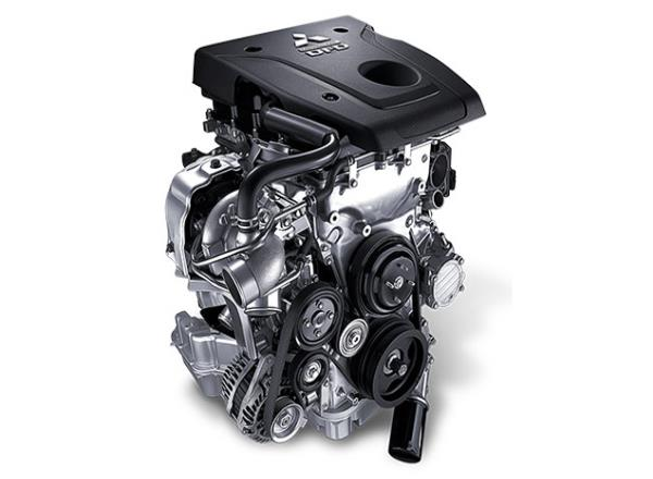 เครื่องยนต์ Mitsubishi Pajero Sport Elite Edition 2019
