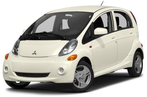 รถยนต์ยอดแย่ Mitsubishi i-MiEV