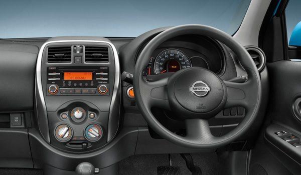 ระบบการแสดงผลทางด้านของผู้ขับ