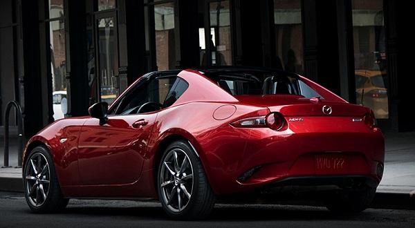 เพื่อเป็นแรงบันดาลใจสำหรับใครที่กำลังหาความแตกต่างสำหรับแนวการตกแต่ง Mazda MX-5 2018-2019