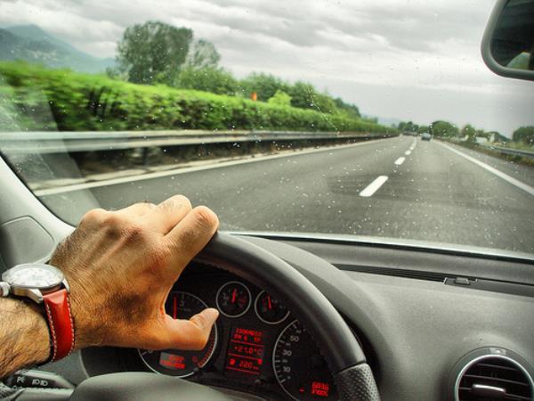 การเตรียมความพร้อมและมีเทคนิคช่วยลดความเสี่ยงต่ออุบัติเหตุลงได้