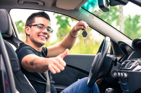เทคนิคขับขี่รถให้ปลอดภัย