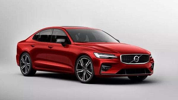 Volvo S60 2019 กับแนวการแต่งที่มีเอกลักษณ์