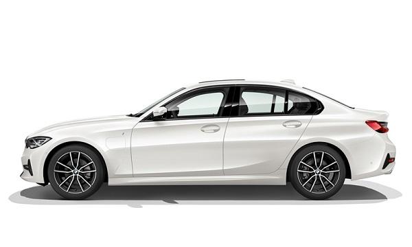 หลากหลายลุคสำหรับ BMW 3-Series 2019  ใหม่ เที่เราหยิบมาฝากกัน