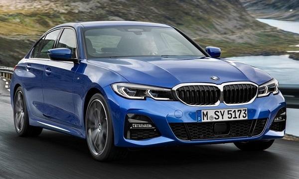 BMW 3-Series 2019  ใหม่ กับการปรับขนาดที่ใหญ่ขึ้นในทุกมิติ