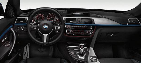 ราคาและตารางผ่อนรถ BMW 3 Series 2019 Luxury Line ใหม่ ดีไซน์พิเศษ