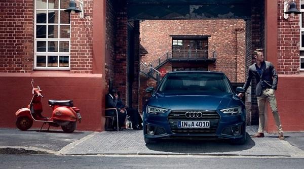 รีวิว Audi A4 2019 ความครบครันทุกฟังก์ชั่นกับดีไวด์หล่อดุดันน่าเป็นเจ้าของ