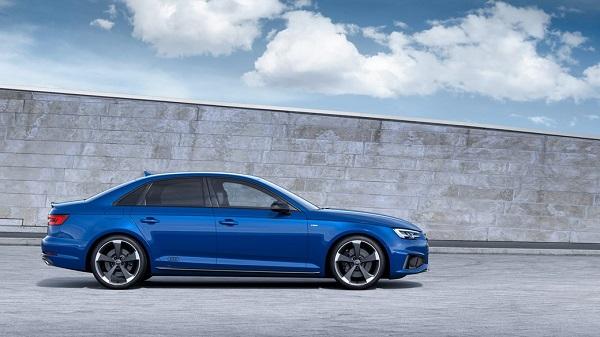มิติการออกแบบที่คงไว้ซึ่งสไตล์เฉพาะตัวใน Audi